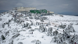 Καιρός - Έκτακτο δελτίο ΕΜΥ: Η «Σοφία» σκέπασε τη χώρα - Πολικό ψύχος και πυκνές χιονοπτώσεις