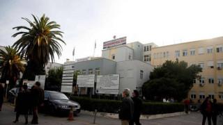 Στάση εργασίας της ΠΟΕΔΗΝ: Με προσωπικό ασφαλείας τα νοσοκομεία