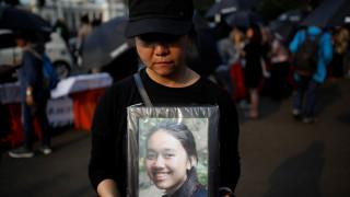 Lion Air: Σταματούν οι έρευνες για το δεύτερο μαύρο κουτί του μοιραίου αεροσκάφους