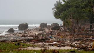 Αρχαίο τσουνάμι σχεδόν εξαφάνισε τον πολιτισμό της δυτικής Κίνας