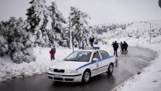 Κακοκαιρία: Προσοχή! Έκλεισαν δρόμοι λόγω της «Σοφίας» - Πού χρειάζονται αντιολισθητικές αλυσίδες