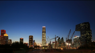 Sky is the limit: Η Κίνα έχτισε περισσότερους ουρανοξύστες από ποτέ μέσα στο 2018