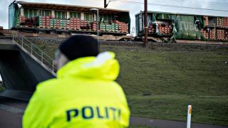 Δανία: Ανεβαίνει ο αριθμός των νεκρών από το σιδηροδρομικό δυστύχημα