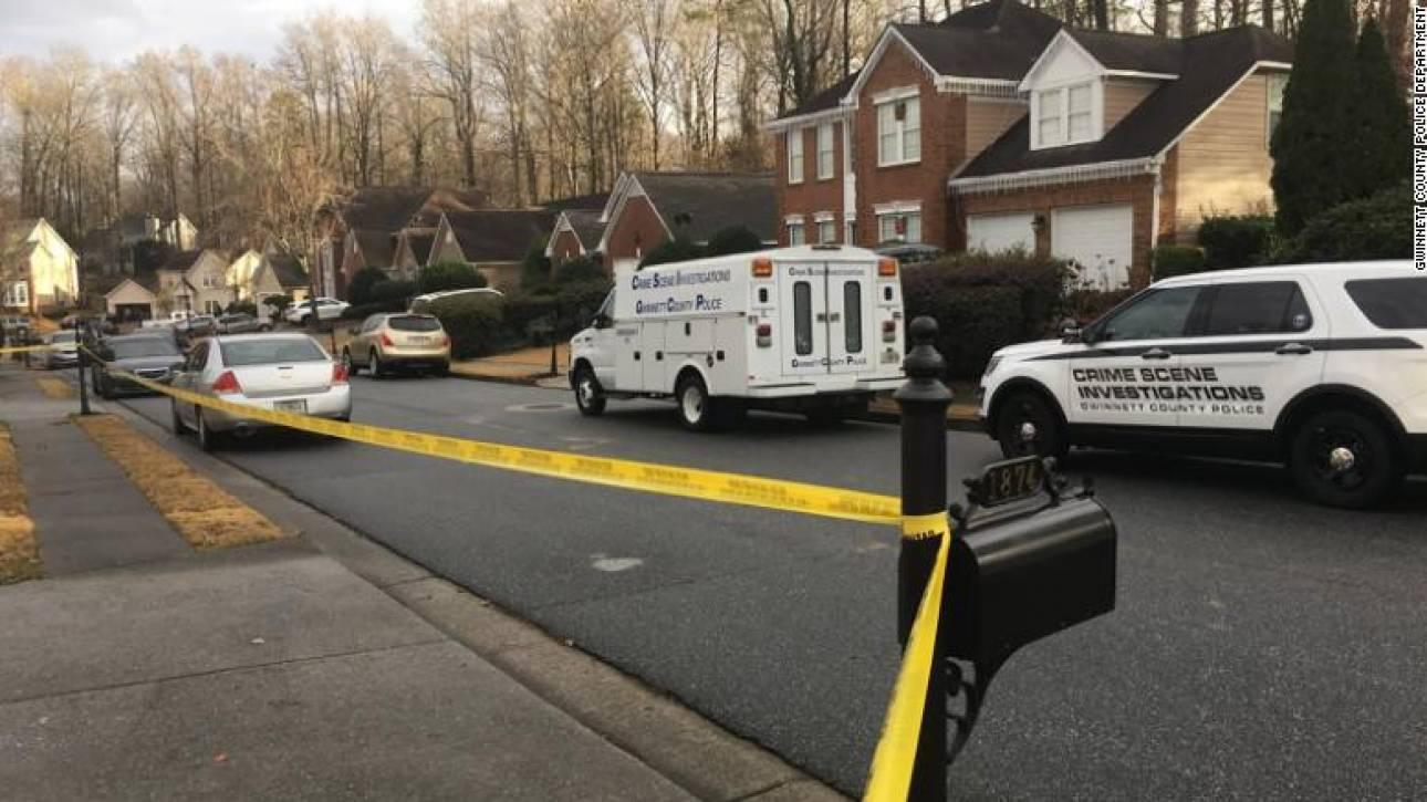 Τραγωδία στις ΗΠΑ: 15χρονος αυτοκτόνησε αφού σκότωσε κατά λάθος το φίλο του