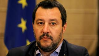 Ιταλία: Ανταρσία δημάρχων εναντίον του αντιμεταναστευτικού διατάγματος του Ματέο Σαλβίνι