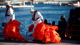 Συνολικά 2.262 μετανάστες πνίγηκαν το 2018 προσπαθώντας να διασχίσουν τη Μεσόγειο