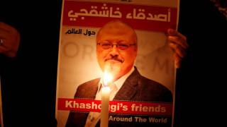 Υπόθεση Κασόγκι: Θανατική ποινή σε πέντε κατηγορούμενους ζήτησε ο εισαγγελέας