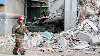 Ρωσία: Χωρίς τέλος η τραγωδία - Ανασύρουν συνεχώς νεκρούς από τα χαλάσματα της πολυκατοικίας