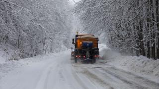 Αγωνία στη Ναύπακτο για εξαμελή οικογένεια που εγκλωβίστηκε στα χιόνια