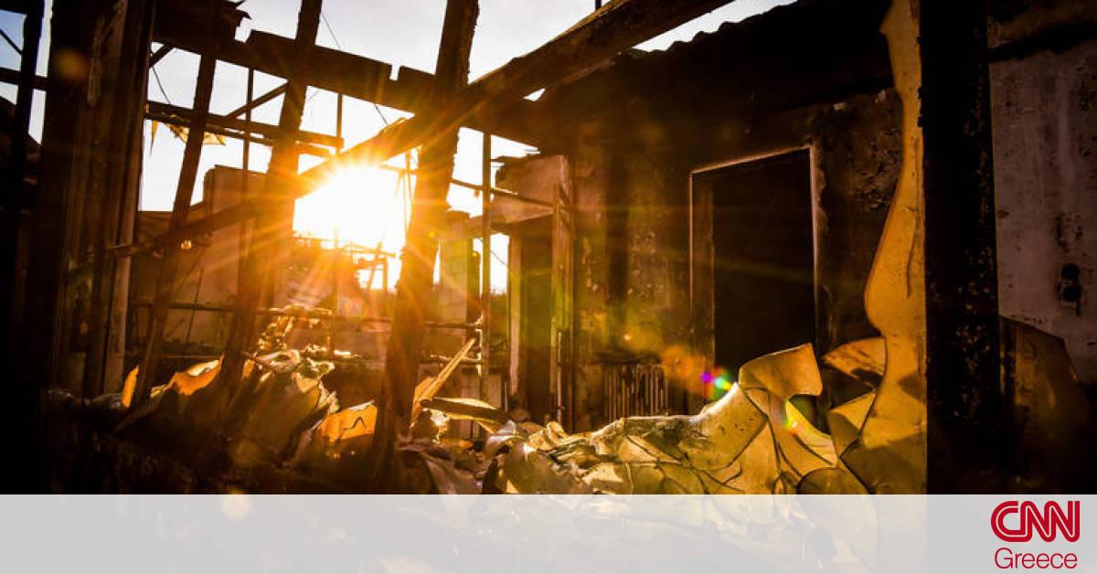 00b6b09728 Φωτιά Μάτι  Συγγενείς 70χρόνου που απανθρακώθηκε ζητούν 1