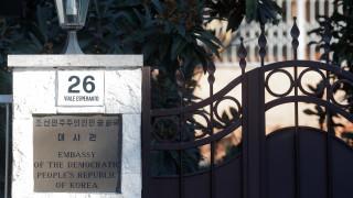 Διπλωματικό θρίλερ στην Ιταλία: Σε «ασφαλή τοποθεσία» ο Βορειοκορεάτης πρέσβης