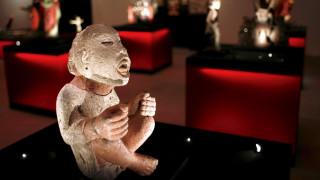Ιστορική ανακάλυψη στο Μεξικό: Βρέθηκε ναός του «γδαρμένου θεού» Σίπε Τότεκ