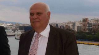 Πέθανε ο εφοπλιστής Νίκος Βαρβατές