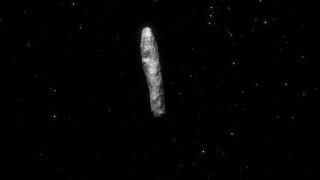 Μας επισκέφθηκαν εξωγήινοι; Αστρονόμος υποστηρίζει ότι ο «Ουμουαμούα» είναι το σκάφος τους!