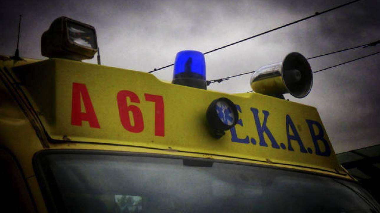 Πάτρα: 74χρονος πέθανε στο διαμέρισμά του και τον βρήκαν μετά από 10 ημέρες