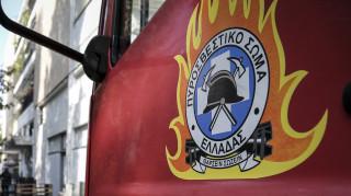 Τραγωδία με ηλικιωμένη στην Ηλεία: Κάηκε ζωντανή μέσα στο σπίτι της