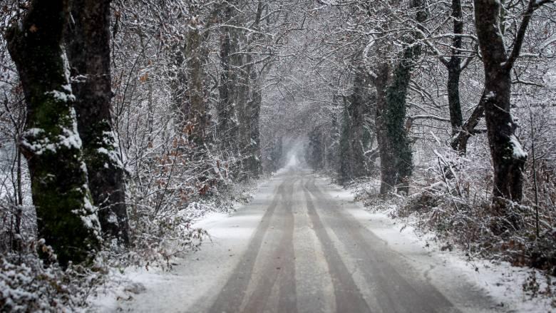 Κακοκαιρία: Πώς να προστατευτείτε από τον παγετό - Οδηγίες από την ΕΥΔΑΠ