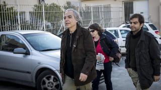 Πρόκληση του Ρουβίκωνα με «φόντο» τη βόλτα Κουφοντίνα στο κέντρο της Αθήνας