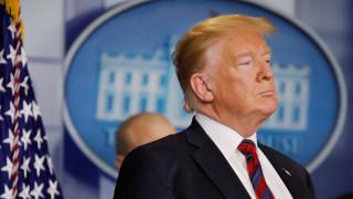 ΗΠΑ: Εκρίθηκε το σχέδιο νόμου για τον τερματισμό του shutdown - Ο Τραμπ απειλεί με βέτο