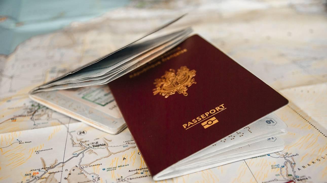 πΓΔΜ: Αγορά 240.000 διαβατηρίων με την ονομασία «Δημοκρατία της Μακεδονίας»