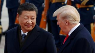 Εμπορικός πόλεμος: Ξεκινούν οι διαπραγματεύσεις ΗΠΑ – Κίνας για να ξεπεραστεί το τέλμα