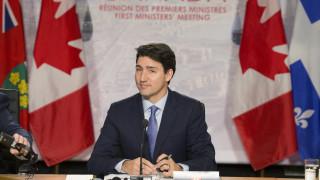 Τζάστιν Τριντό: Κρίσιμη εκλογική χρονιά για τον «εναλλακτικό» Καναδό πρωθυπουργό