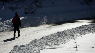 «Επέλαση» της «Σοφίας»: Πολικές θερμοκρασίες και πολλά προβλήματα από τη χιονόπτωση