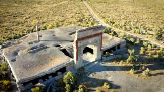 Μία έρημη… Μητρόπολη: Η πόλη – φάντασμα που εξακολουθεί να συναρπάζει