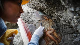 Σεξ και συναίνεση σε μια αρχαία πόλη: Μια διαφορετική ματιά στα ευρήματα της Πομπηίας