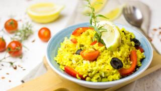 Γιατί η μεσογειακή διατροφή κέρδισε τον τίτλο της καλύτερης δίαιτας για το 2019