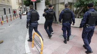 Eurostat: Η Ελλάδα στις χώρες με τα υψηλότερα ποσοστά... αστυνομικών