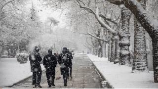 Κακοκαιρία: Σοβαρά προβλήματα σε όλη τη χώρα από την επέλαση της «Σοφίας»