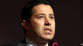 Υπόθεση Novartis: Επιστρέφει στο σπίτι του ο κατηγορούμενος Μανιαδάκης