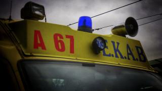 Θρίλερ στη Λάρισα: 22χρονος βρέθηκε νεκρός στο σπίτι του