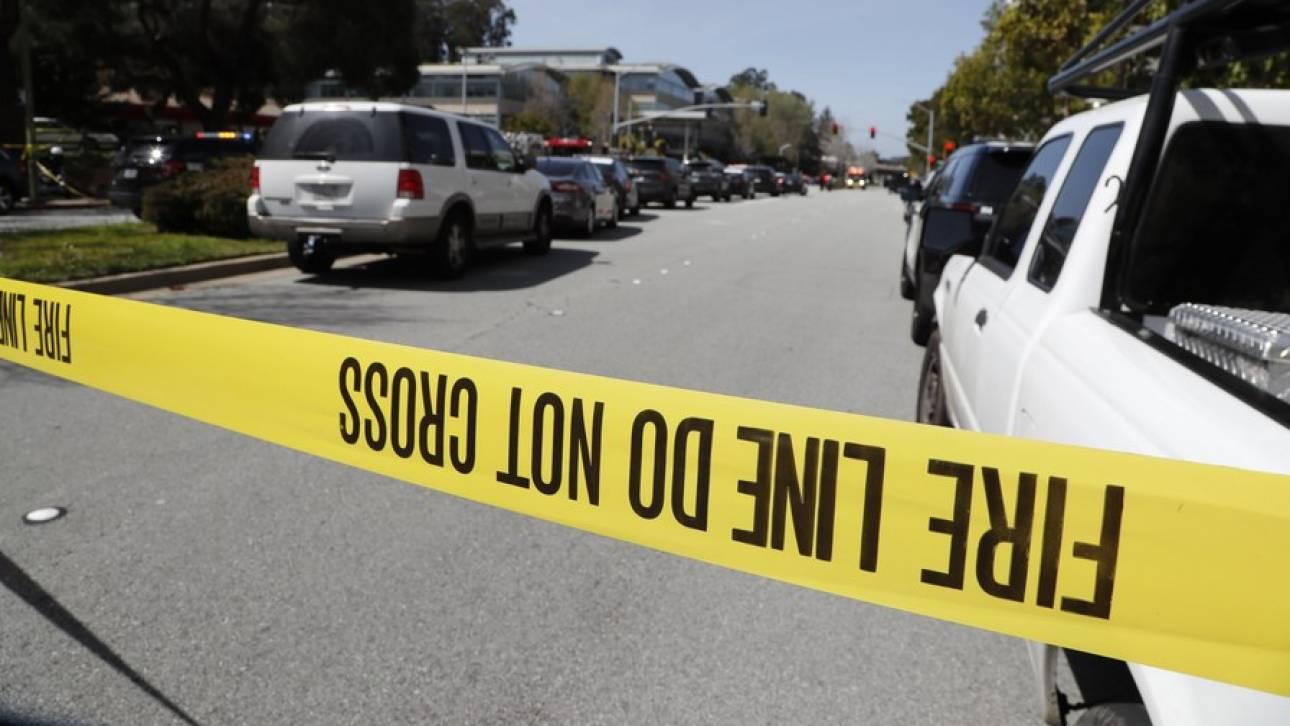 Πυροβολισμοί με «αρκετά θύματα» στην Καλιφόρνια
