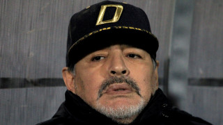 Περιπέτεια υγείας για τον Ντιέγκο Μαραντόνα