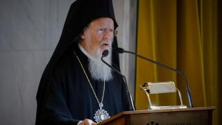Υπεγράφη η Αυτοκεφαλία της Εκκλησίας της Ουκρανίας