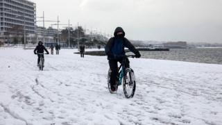 Κακοκαιρία: Πού θα χιονίσει τα Θεοφάνεια – Τι καιρό θα κάνει σε Αθήνα και Θεσσαλονίκη