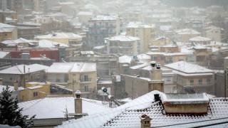 Κακοκαιρία: Σε κατάσταση έκτακτης ανάγκης περιοχές της Θεσσαλίας και της Κεντρικής Μακεδονίας