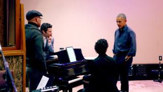 Ο Μπαράκ Ομπάμα τώρα και στο Billboard