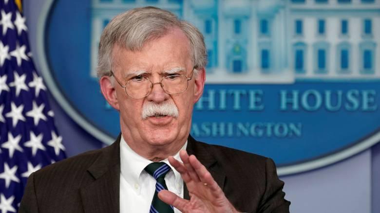 Προειδοποίηση ΗΠΑ σε Άσαντ για τη χρήση χημικών όπλων στη Συρία