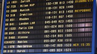 Και δεύτερη πτήση ταλαιπωρίας προς «Μακεδονία» - Τι Θεσσαλονίκη, τι... Τιμισοάρα!
