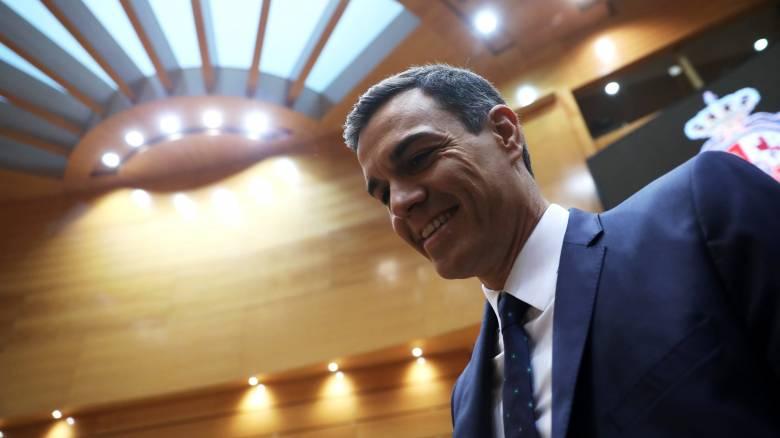 Ισπανία: Σάλος με βίντεο του Λαϊκού Κόμματος που εύχεται το θάνατο του πρωθυπουργού Σάντσεθ