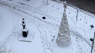Κακοκαιρία: Η «Σοφία» φεύγει, ο «Τηλέμαχος» έρχεται και φέρνει χιόνια ακόμα και στην Αθήνα