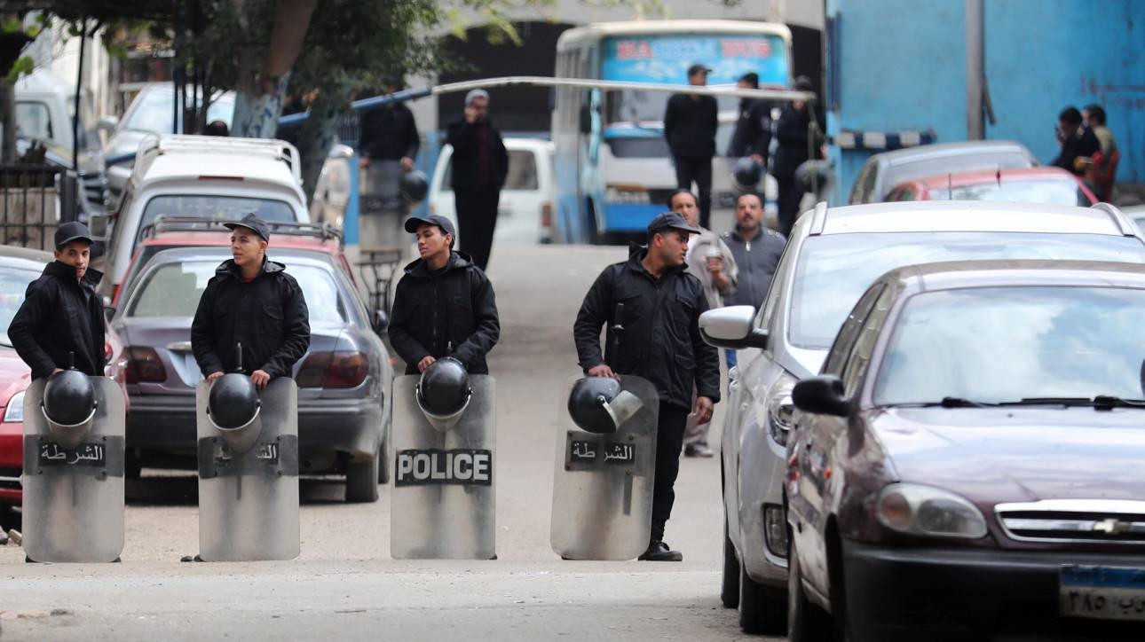 Αίγυπτος: Νεκρός αστυνομικός ενώ επιχειρούσε να εξουδετερώσει εκρηκτικό μηχανισμό
