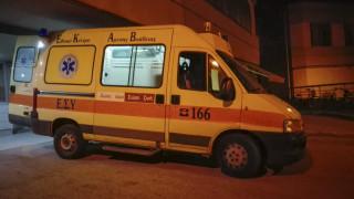 Πτώση ΙΧ στο λιμάνι του Πειραιά: Εντοπίστηκε άνδρας χωρίς τις αισθήσεις του