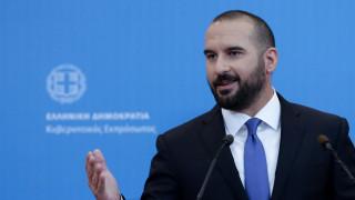 Τζανακόπουλος: Η αύξηση κατώτατου μισθού εμβληματικό βήμα στην πορεία ενίσχυσης των εργαζομένων