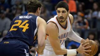 «Μπορεί να με δολοφονήσουν»: Τούρκος παίκτης του NBA φοβάται για τη ζωή του