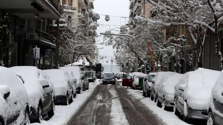 Κακοκαιρία: Ψυχρότερος αλλά πιο σύντομος ο «Τηλέμαχος»