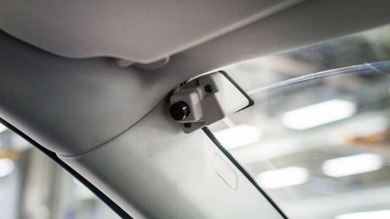 Αυτοκίνητο: Γιατί η Volvo θα χρησιμοποιεί κάμερα που θα «ελέγχει» τον οδηγό;